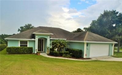 451 Disston Avenue, Clermont, FL 34711 - #: G5003423