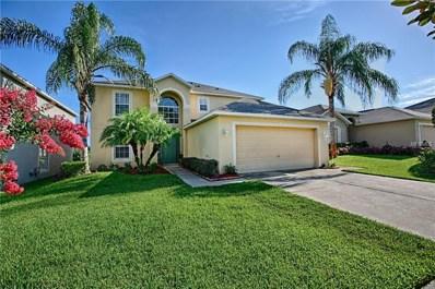 127 Cabrillo Drive, Groveland, FL 34736 - MLS#: G5003425