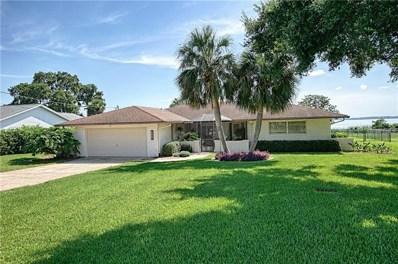 33438 Picciola Drive, Fruitland Park, FL 34731 - MLS#: G5003427
