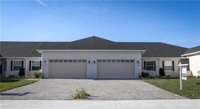 1036 Green Gate Boulevard, Groveland, FL 34736 - MLS#: G5003436