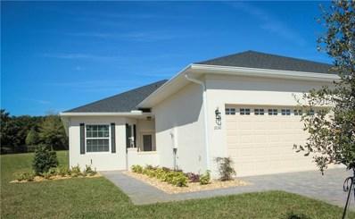 1030 Green Gate Boulevard, Groveland, FL 34736 - MLS#: G5003439