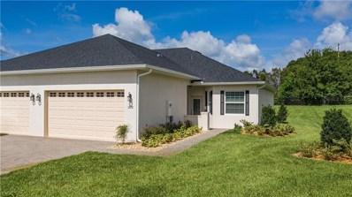 1028 Green Gate Boulevard, Groveland, FL 34736 - MLS#: G5003440