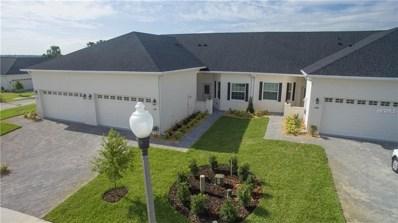 1026 Green Gate Boulevard, Groveland, FL 34736 - MLS#: G5003441