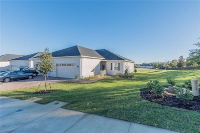 1022 Green Gate Boulevard, Groveland, FL 34736 - MLS#: G5003443