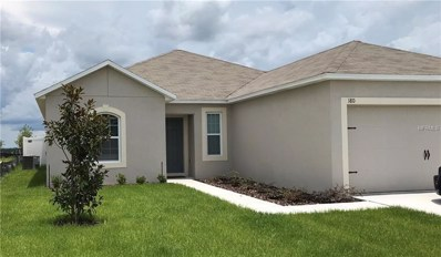180 Bella Drive, Davenport, FL 33837 - MLS#: G5003446