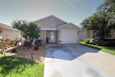 12377 NE 50TH View, Oxford, FL 34484 - MLS#: G5003448