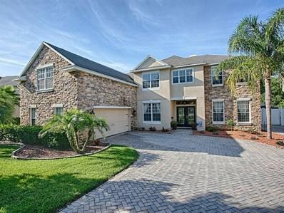 3234 Cypress Grove Drive, Eustis, FL 32736 - MLS#: G5003449