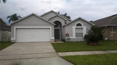 153 Thornbury Drive, Kissimmee, FL 34744 - MLS#: G5003457