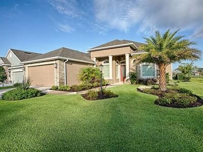 8265 Bridgeport Bay Circle, Mount Dora, FL 32757 - MLS#: G5003458