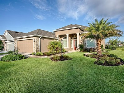 8265 Bridgeport Bay Circle, Mount Dora, FL 32757 - MLS#: G5003458