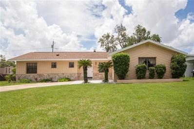 1212 Orwell Avenue, Orlando, FL 32809 - MLS#: G5003459