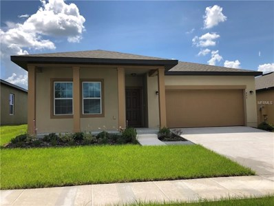 447 Eaglecrest Drive, Haines City, FL 33844 - MLS#: G5003467