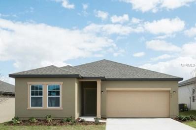 479 Eaglecrest Drive, Haines City, FL 33844 - MLS#: G5003470
