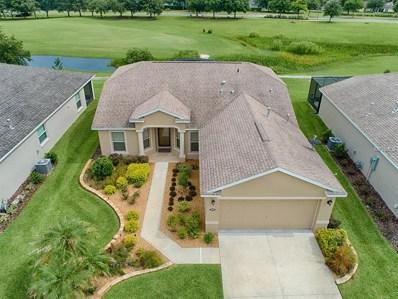 4802 Independence Trail, Leesburg, FL 34748 - MLS#: G5003475