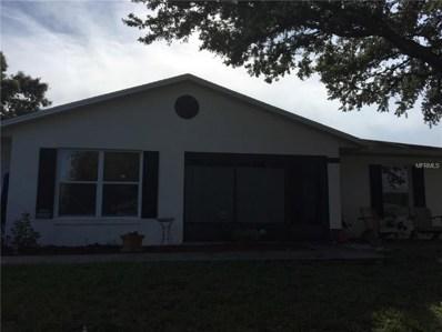 400 Windridge Place, Tavares, FL 32778 - MLS#: G5003479