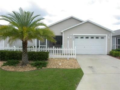2540 Carrington Court, The Villages, FL 32162 - MLS#: G5003482
