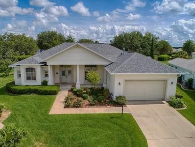 3161 Glenwood Place, The Villages, FL 32162 - MLS#: G5003498