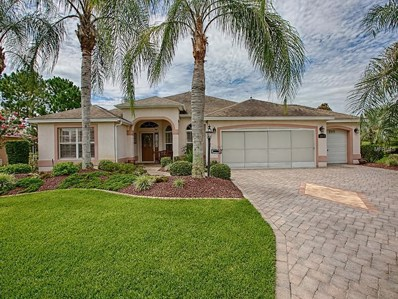 2374 Callaway Drive, The Villages, FL 32162 - MLS#: G5003502