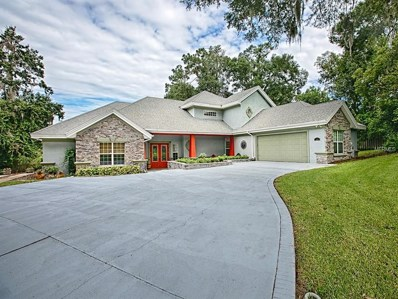 2111 Oak Leaf Circle, Mount Dora, FL 32757 - MLS#: G5003525