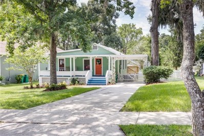 348 E 10TH Avenue, Mount Dora, FL 32757 - MLS#: G5003535