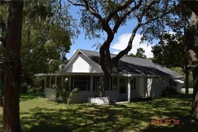 35325 Janice Drive, Fruitland Park, FL 34731 - MLS#: G5003537