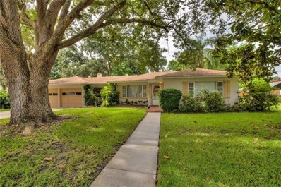 2160 Southland Road, Mount Dora, FL 32757 - MLS#: G5003538