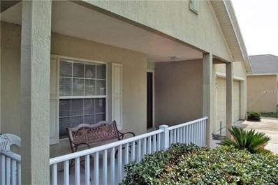 2047 Newtown Road, Groveland, FL 34736 - MLS#: G5003542