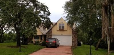 35028 S Haines Creek Road, Leesburg, FL 34788 - MLS#: G5003550