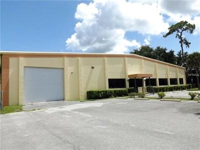 1736 E Main St  ( Us Hwy 441 ), Leesburg, FL 34748 - MLS#: G5003555
