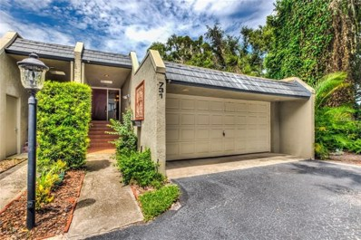 731 Helen Street UNIT 731, Mount Dora, FL 32757 - MLS#: G5003559