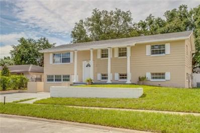 1928 Poinsetta Lane, Maitland, FL 32751 - MLS#: G5003570