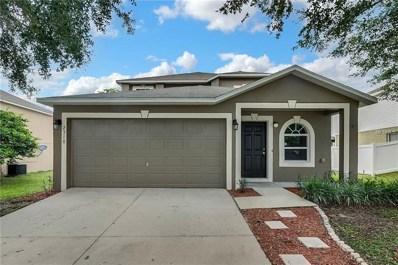 2318 Sandridge Circle, Eustis, FL 32726 - MLS#: G5003596