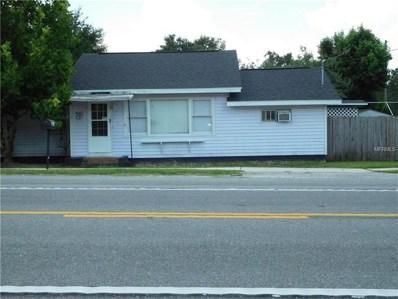 2220 E Orange Avenue, Eustis, FL 32726 - MLS#: G5003598