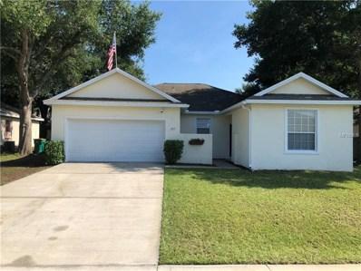 247 Ryans Ridge Avenue, Eustis, FL 32726 - MLS#: G5003599