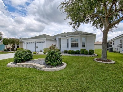2923 Manor Downs, The Villages, FL 32162 - MLS#: G5003600