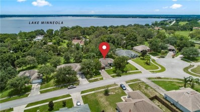 1435 Golden Pond Drive, Minneola, FL 34715 - MLS#: G5003601
