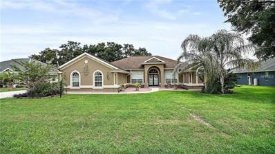 9490 County Road 125C, Wildwood, FL 34785 - MLS#: G5003606