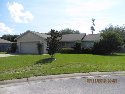 33822 Fairhaven Court, Leesburg, FL 34788 - MLS#: G5003615