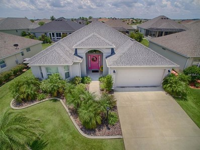 3365 Rabbit Run Path, The Villages, FL 32163 - MLS#: G5003625