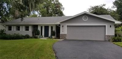 2310 Overlook Drive, Mount Dora, FL 32757 - MLS#: G5003636
