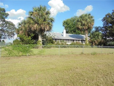 37948 Jim Daugherty Road, Umatilla, FL 32784 - #: G5003638