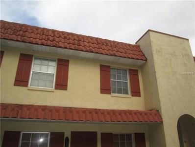 1112 W Main Street UNIT G7, Leesburg, FL 34748 - MLS#: G5003655