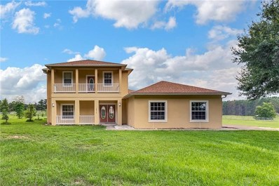 14712 Lost Lake Road, Clermont, FL 34711 - MLS#: G5003660