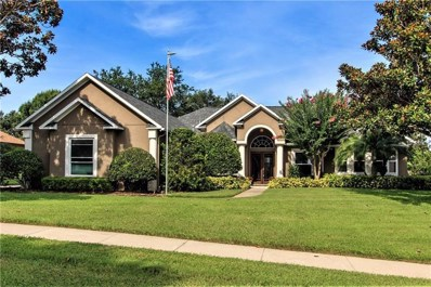 17440 Cobblestone Lane, Clermont, FL 34711 - MLS#: G5003671