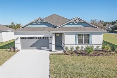 16214 Oak Breeze Court, Clermont, FL 34711 - MLS#: G5003701