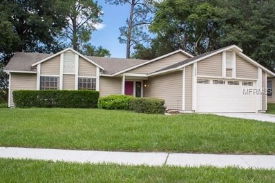 1503 Prairie Lake Boulevard, Ocoee, FL 34761 - MLS#: G5003724