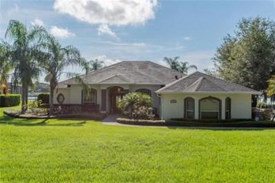 10604 Lake Hill Drive, Clermont, FL 34711 - MLS#: G5003736