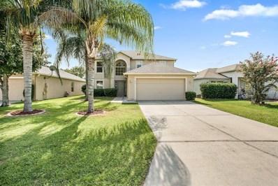 275 Curtis Avenue, Groveland, FL 34736 - MLS#: G5003741