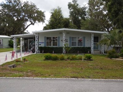 11 E Quail Run, Wildwood, FL 34785 - MLS#: G5003756