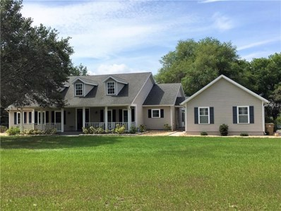 10851 Toad Road, Clermont, FL 34715 - MLS#: G5003759